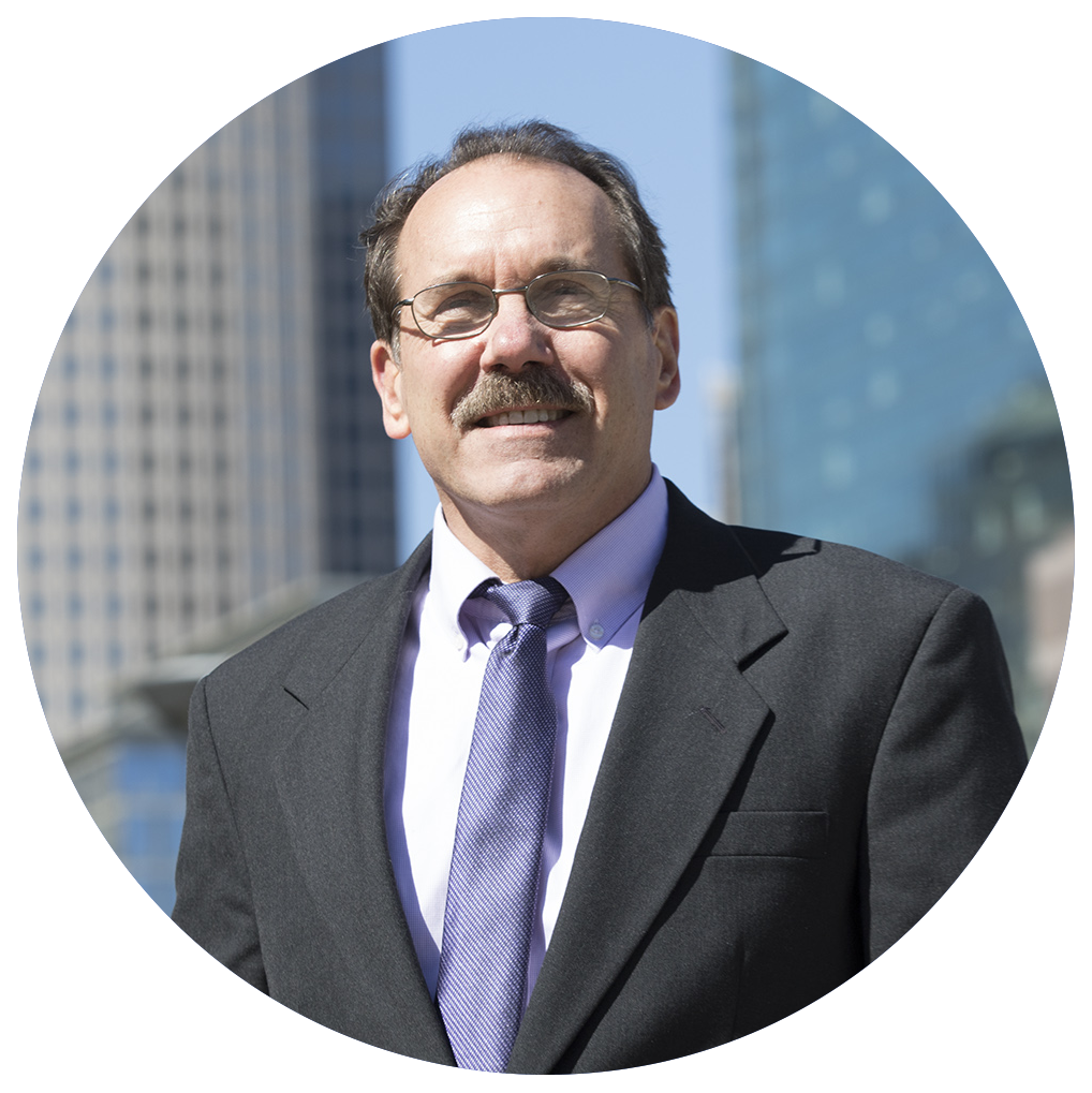 Workers' comp lawyer Ken Martin